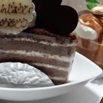 ニシモト - 料理写真:おたんじょうびおめでとう