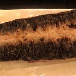 うなぎ処 古賀 - 青龍鰻の白焼