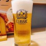 91423297 - 釧路でビール( ´ ▽ ` )