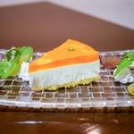 REBECCA - ☆本日のケーキ(*^。^*)☆