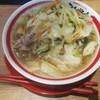 Chiyamponteisouhonke - 料理写真:チャンポン野菜多め
