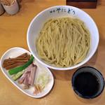 Menyasonidori - 料理写真:ざる中華大盛