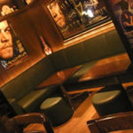 The Temple Bar -