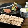 蕎麦ダイニング麻布 - 料理写真: