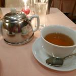 アントニオ - 紅茶