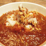CURRY&DINING BAR e-two -