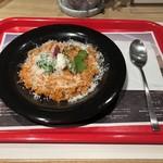 お米料理 リゾット☆スター - 10種野菜のトマトリゾット 1080円