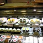 シルバード洋菓子店 -