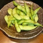 91448937 - 枝豆