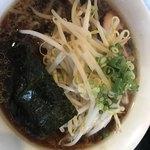 麺の蔵 - 料理写真: