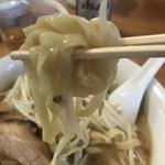 麺の蔵 -