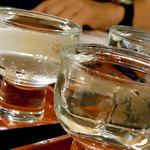 鳥蔵 - 地酒