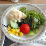 9145296 - 朝食バイキング1,733円