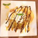 Cafe Banimatar -