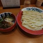 中華そば うえまち - つけ麺大盛1080円