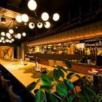 島の居酒屋 まうし - メインスペースは約30名様まで貸切りオーケー!