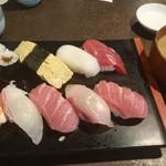 91453016 - 握り寿司