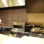 ぎをん 遠藤 - 厨房