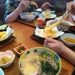 みくりや - 料理写真:6月1日 最近リニューアルされたのか?! 店内が明るくて綺麗  食事は普通。