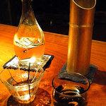 9146161 - 左:将進酒、右:杜氏賛歌
