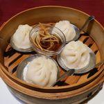 陳家私菜 - 一級点心師の手づくり本場上海小籠包