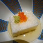 天ぷら新宿つな八 - 養老豆腐