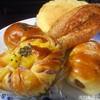 サンドイッチハウス サザンカ - 料理写真:ドライブパック