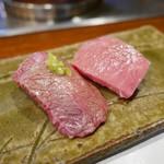 近江牛レストラン ティファニー - 料理写真: