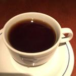 コーヒーバー ガレッジ  -