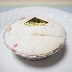 ブロンディール - クリーム ブリュレ エキゾティック