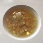 美虎 - スープ