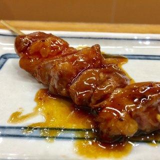 埼玉屋 - 料理写真:9本の1つ、和牛