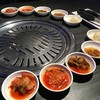 GEN Korean BBQ House - 料理写真: