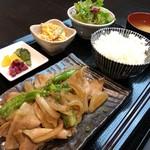 蔵元直営 糀カフェ 悠久乃蔵 -