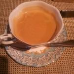 リストランテ リンコントロ - コーヒー