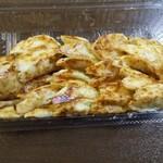 中華丸正 - 料理写真:焼餃子35粉ぐらい