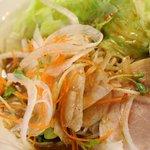 9147379 - サラダ冷麺