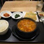 9147452 - 純豆腐セット