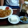 銚子屋 - 料理写真:カツカレー