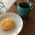 SPROCKET&COFFEE - 料理写真: