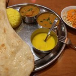 インド&パキスタン料理 シディーク -