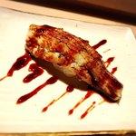 XEX ATAGO GREEN HILLS / tempura & sushi An - 穴子