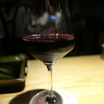 焼鳥今井 - ワインへ