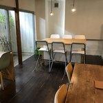 ソラ カフェ - 店内