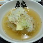 91475573 - ランチ(冷麺小)