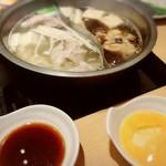 しゃぶ菜 - 料理写真:ガンガン行こうぜ!