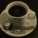 東南アジア食堂 マラッカ - コーヒー