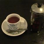 東南アジア食堂 マラッカ - 紅茶アールグレイ