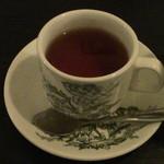 東南アジア食堂 マラッカ - 紅茶アップ