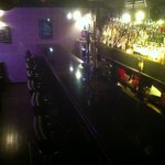 Jam's bar -